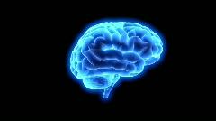 Brain.mov Stock Footage