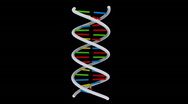 Stock Video Footage of dna.mov