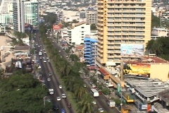 Acapulco Beach Stock Footage