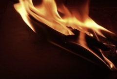 Fire Blast/MDFB08 Stock Footage