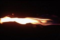 Fire Blast/MDFB23 Stock Footage