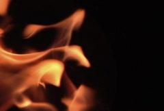 Fire Blast/MDFB25 Stock Footage