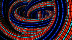 Neon Loops HD 1080p Stock Footage