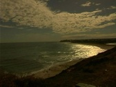 Stock Video Footage of Sothport Ocean South Austrlia