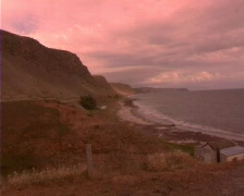 Normanville South Australia. - stock footage