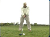 Stock Video Footage of Man golfs