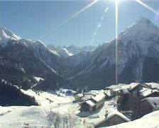 SwissMountains 1 Stock Footage