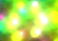 Colour flash 9 Stock Footage