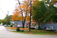 Franklin Village Stock Footage