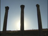Stock Video Footage of Jerash, Jordan