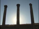 Jerash, Jordan Stock Footage