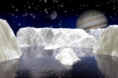 Europa Stock Footage