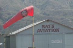 Rays Aviation Stock Footage