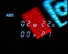 LEDS & KNOBS 22 / VJ loop - stock footage