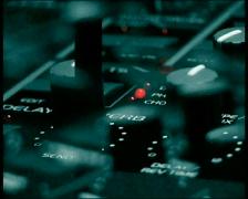 LEDS & KNOBS 03 / VJ loop - stock footage