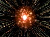 Star Burst 20 2997 Stock Footage