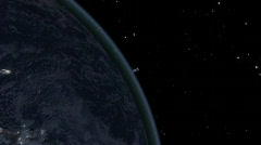 Earthrender JPEG Stock Footage