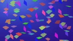 Confetti HD1080 Arkistovideo