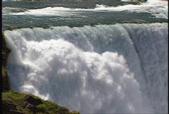 Niagara Falls 04 - stock footage