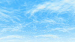 Cloud 1 - HD 1080 (30 FRS)-1 Stock Footage