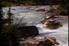 Mountain Stream 3 Stock Footage