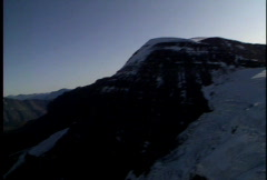 Columbia Icefields 2 Stock Footage