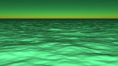 Water - 4 Stock Footage