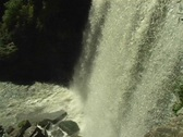 Stock Video Footage of Spencer Gorge Webster's Waterfalls Conservation Area