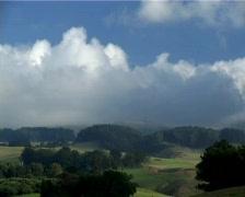 Haleakala timelap 07 Stock Footage