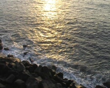 Coast - Gulf of Naples Stock Footage