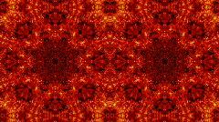 Kaleidoscopic Grunge (HDTV) Stock Footage