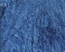 Glacier aerial 2 Stock Footage