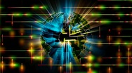 Global 23 - HD Stock Footage