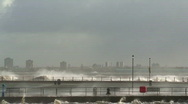 Stock Video Footage of Huge storm HD 1080i