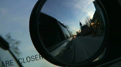 Jm076-Convex Drive8 Stock Footage