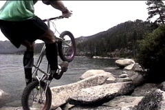 Trials-01 Stock Footage