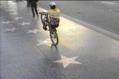Bike 044 Stock Footage