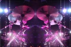 drum01 - stock footage