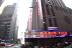 nyc-02 - stock footage