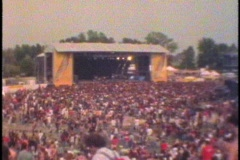 festival - stock footage