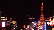 Stock Video Footage of vegas-23
