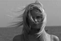Enlightened Beauty Stock Footage
