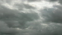 Clouds 003 - HD - stock footage