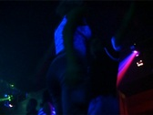 Disco 3 - a couple dancing Stock Footage