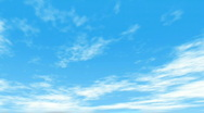 Stock Video Footage of db clouds 02 sunny hd720