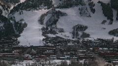 Peaks 30 - HD - stock footage