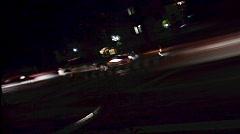 Street Lights 32 - HD Stock Footage