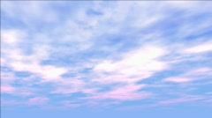 Cloudy Day 07 - HD - stock footage
