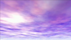 Cloudy Day 33 - HD - stock footage