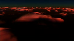 Cloudy Day 47 - HD - stock footage